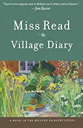 Village Diary (The Fairacre Series #2)