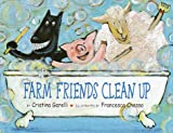 Farm Friends Clean Up, Cristina Garelli, 0517800810