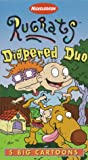 Rugrats - Diapered Duo [VHS]