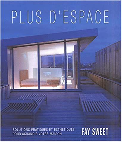 Lire Plus d'espace pdf