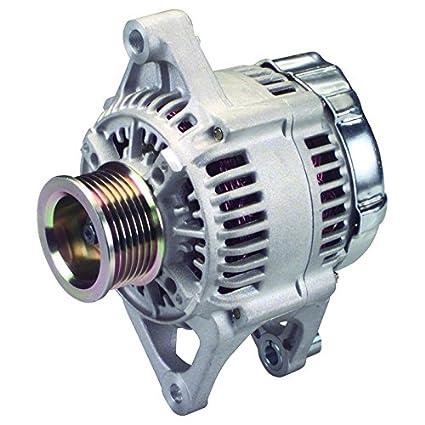 5.2 Dodge Engine >> Amazon Com New Alternator For Dodge Ram Pickup Van 1500