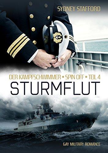 Sturmflut: Der Kampfschwimmer (Band 4) (German Edition)