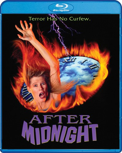 After Midnight [Blu-ray] (Manor 3 Light Gate)