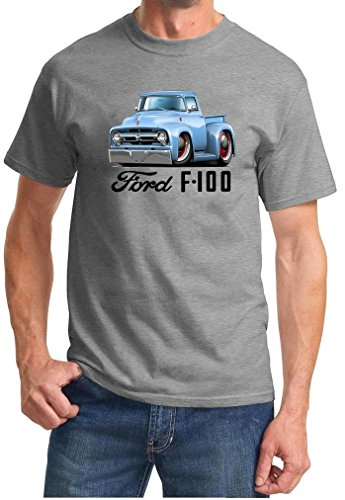 1954 ford f100 - 9
