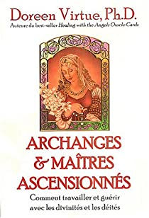 Archanges et maîtres ascensionnés par Virtue