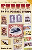 2002 Catalogue of Errors on U. S. Postage Stamps, Stephen R. Datz, 087349315X