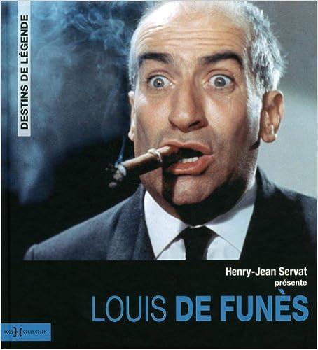 Livres gratuits en ligne Louis de Funès pdf