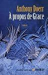 À propos de Grace par Doerr