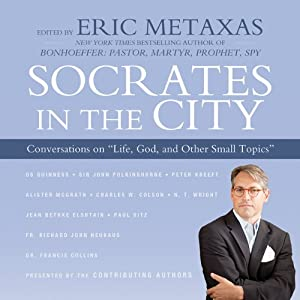 Socrates in the City Audiobook