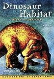 img - for Dinosaur Habitat (Avon Camelot Books) book / textbook / text book