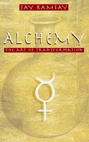 Alchemy Art of Transformation