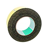 Othmro Sealing Foam Tape 50mm Wide 2mm Thick