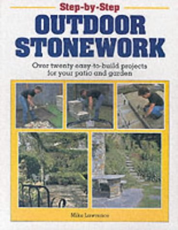 Lawrence Outdoor Wall (Outdoor Stonework (Step-by-Step))