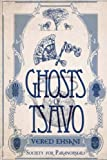 Ghosts of Tsavo (Society for Paranormals) (Volume 1)