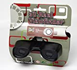 Black Classic ViewMaster Model L Viewer with Scenic