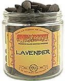 WILDBERRY 50 Incense Cones – Lavender