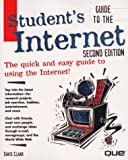 Students Guide to the Internet, David Clark, 0789708817
