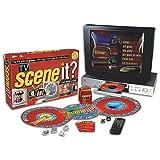 Scene it? TV The DVD Game