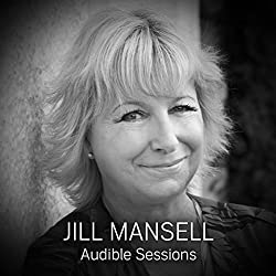 FREE: Audible Sessions with Jill Mansell