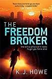 The Freedom Broker (Thea Paris 1)