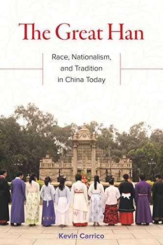 China Cultural Costume (The Great Han: Race, Nationalism, and Tradition in China Today)
