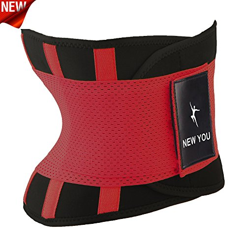 Waist Trainer Weight Loss Belt product image