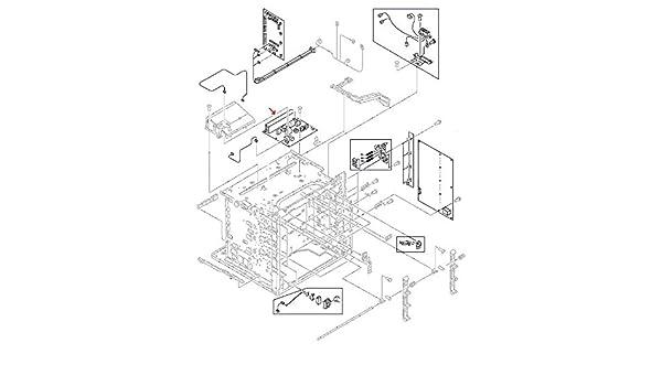 110v Power Supply Diagram