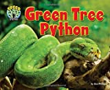 Green Tree Python, Dee Phillips, 1617729094