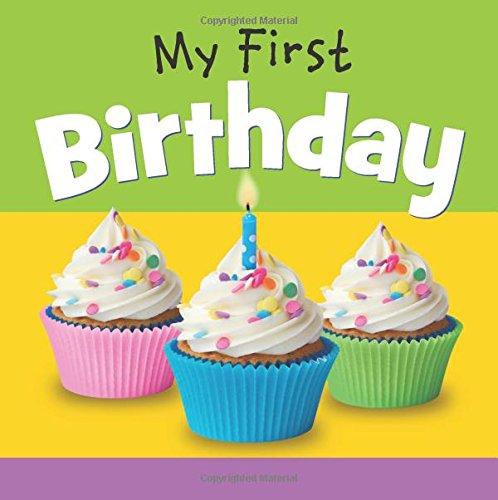 My First Birthday -