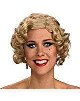 Rubies Costumes Women's Fake Diamond Earrings