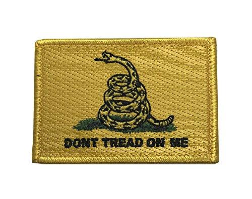 American Tactical Supply Co. Gadsen Flag - Customs On Duty Sunglasses