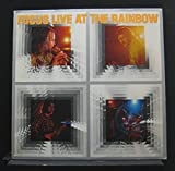 Live At The Rainbow
