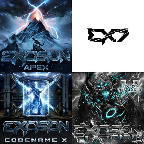 Best of Excision