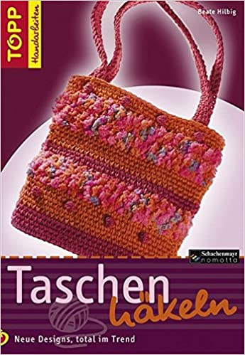 Taschen häkeln: Modische Taschen im Häkellook, neueste Farben und ...