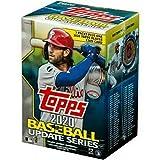 2020 Topps MLB Baseball Update Series Retail