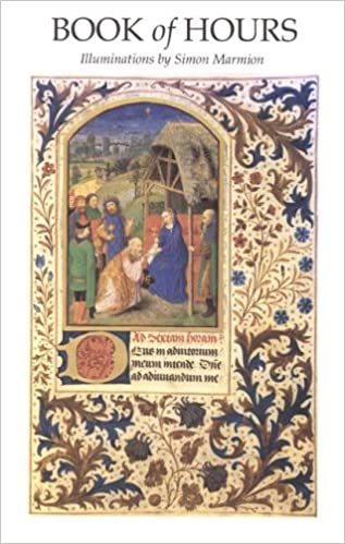 {{TXT{{ Book Of Hours: Illuminations By Simon Marmion. global tomto Central hours fecha evening Measures