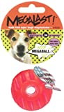 JW Pet Company Small Megalast Ball, Assorted Colors and Shapes, My Pet Supplies