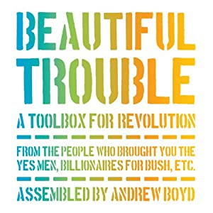 Beautiful Trouble Audiobook