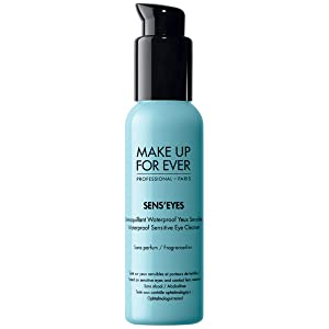 MAKE UP FOR EVER Sens'Eyes - Waterproof Sensitive Eye Cleanser 3.38 oz