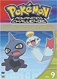 Pokemon Advanced Challenge, Vol. 9 - Sky High Gym Battle