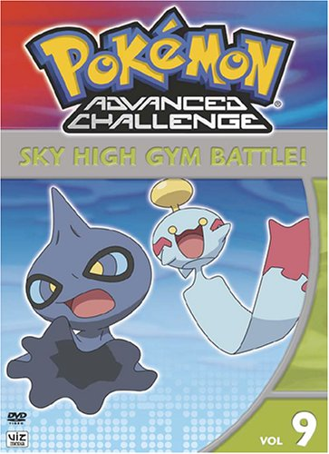 pokemon advanced challenge dvd - 7