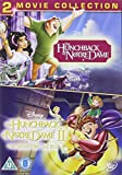 The Hunchback Of Notre Dame 1 And 2 (Import Movie) (European Format - Zone 2)