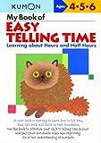My Book of Easy Telling Time, Shinobu Akaishi, 1933241268