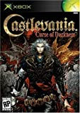 Castlevania Curse of Darkness - Xbox
