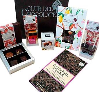 Degustación Chocolate para 2