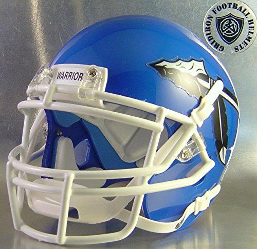 Winton Woods Warriors 2015 - Ohio High School Football MINI Helmet