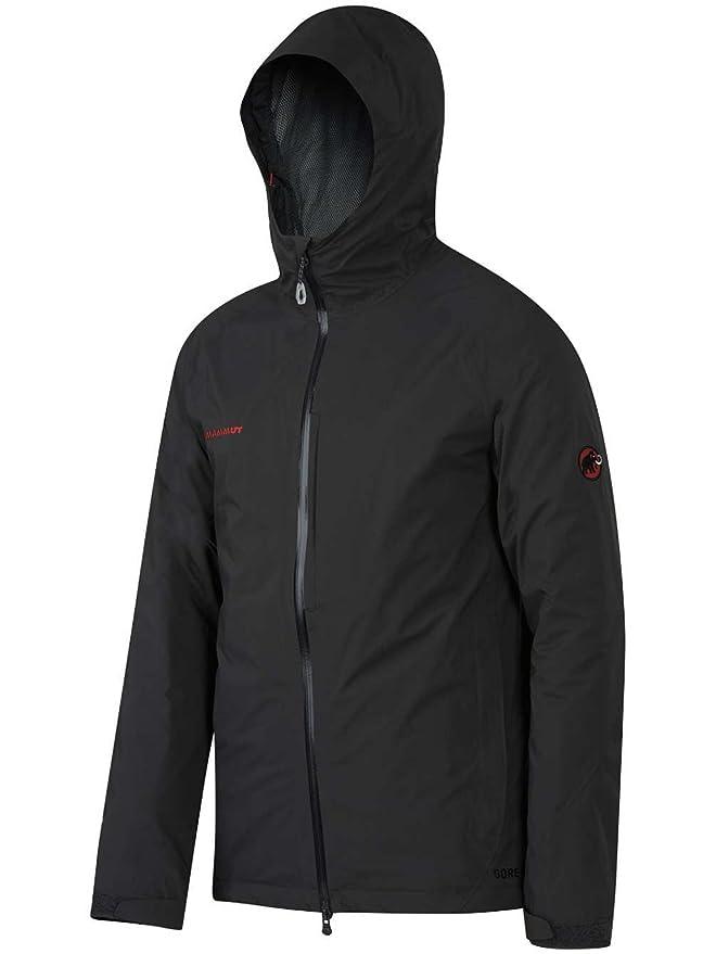 6b7bfecb1dff34 Mammut Runbold Guide HS Jacket Men - Dark orange-Sienna: Amazon.de: Sport &  Freizeit