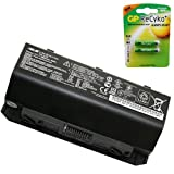 Asus G750JX Laptop Battery - Genuine Asus Battery 8 Cell