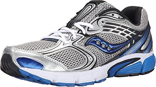 Saucony Men s Grid Tornado 6 Running Shoes, Sneakers