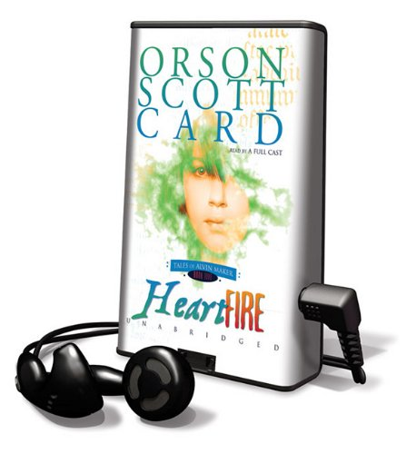 Download Heartfire (Playaway Adult Fiction) pdf epub